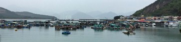 Featured Photo for article on Lamma Island - Hong Kong, China