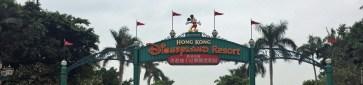 Featured Photo for article on Hong Kong Disneyland - Hong Kong, China