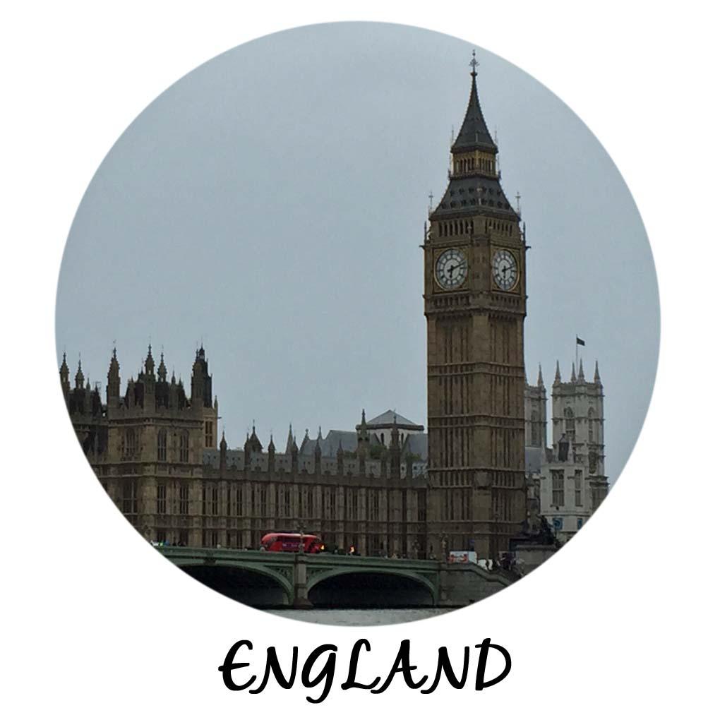 England Launch Photo - London, England
