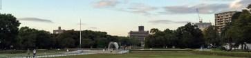 Hiroshima Peace Memorial Park Featured Photo - Hiroshima, Japan