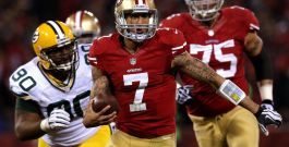 Should the Packers Sign Kaepernick?