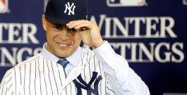 I'm Not That Upset About The Yankees Getting Stanton, Because Baseball Is Fun Again