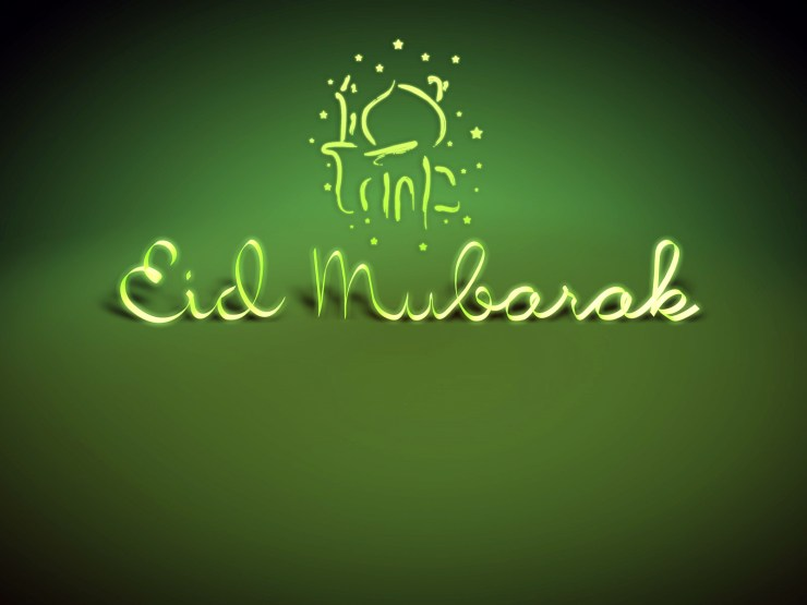 Eid Mubarak Images for Whatsapp