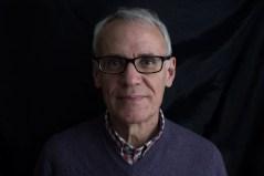 Julio Sánchez retrahere hache retrato portrait helena sanchez