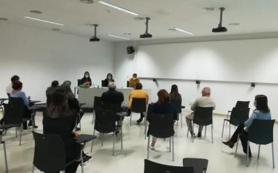 Sessão de Entrega dos Certificados de Qualificações
