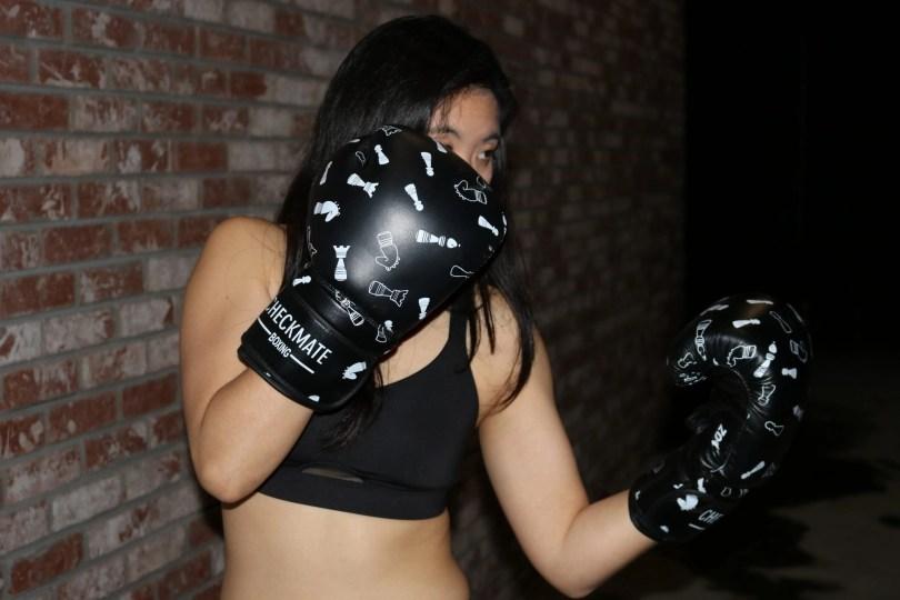 chess gloves