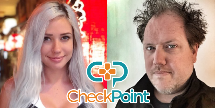 CheckPoint Welcomes Alanah Pearce and Guy Blomberg to Board