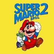 The Psychosis of Super Mario