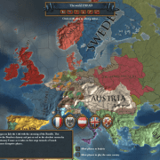 Games as Mental Comfort Food: A Year with Europa Universalis 4