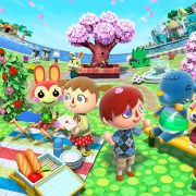 Fighting Loneliness in Animal Crossing
