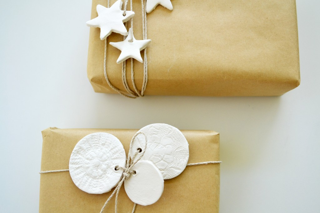 DIY Easy Christmas Wrapping Ideas And Inspiration