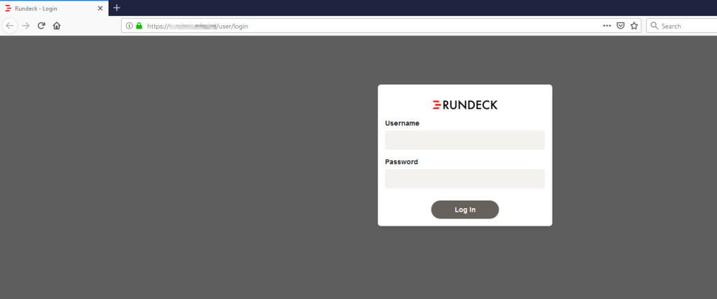 RunDeck with Ansible, Active Directory, and Automatic Pull