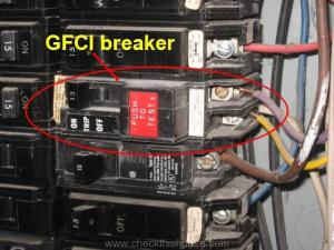GFCI Types, GFCI Testing and Hazardous Installations  CheckThisHouse