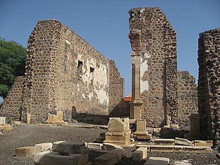cathédrale santiago