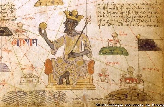 roi du mali