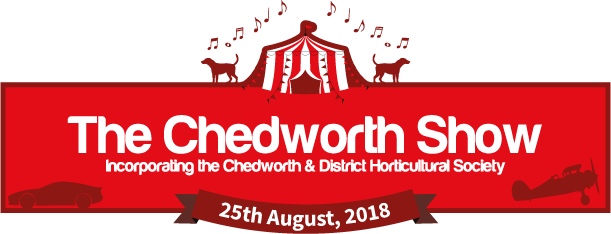 Chedworth Show 2018