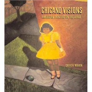 Chicano Visions Cover