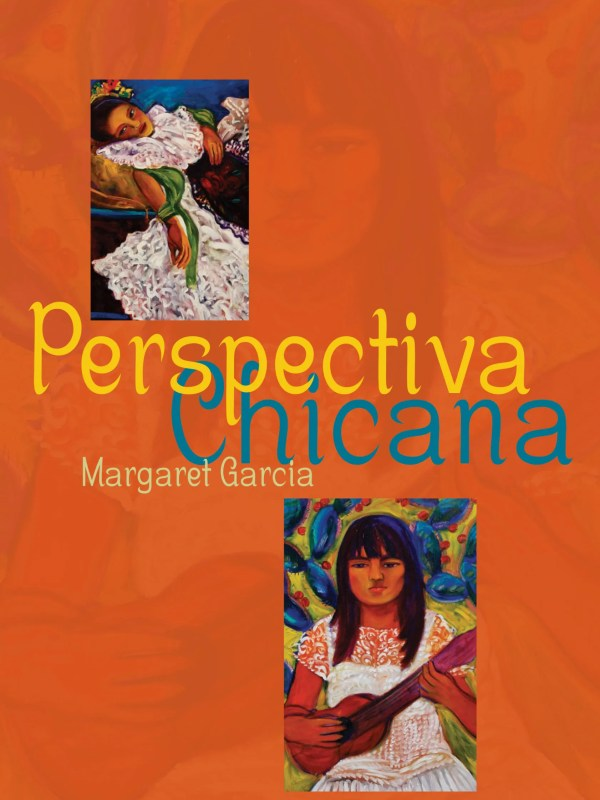 Chicana Perspectiva art exhibit by Margaret Garcia featuring chicano art from Cheech Marin's collection