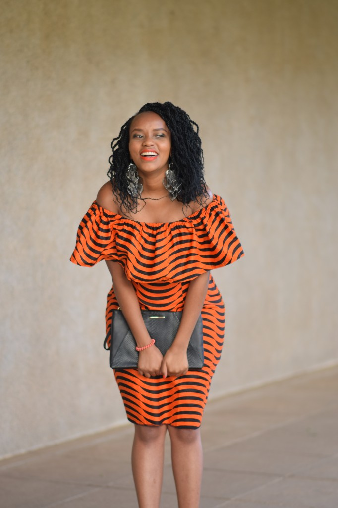 cheekily-chic-off-shoulder-dress-style-003