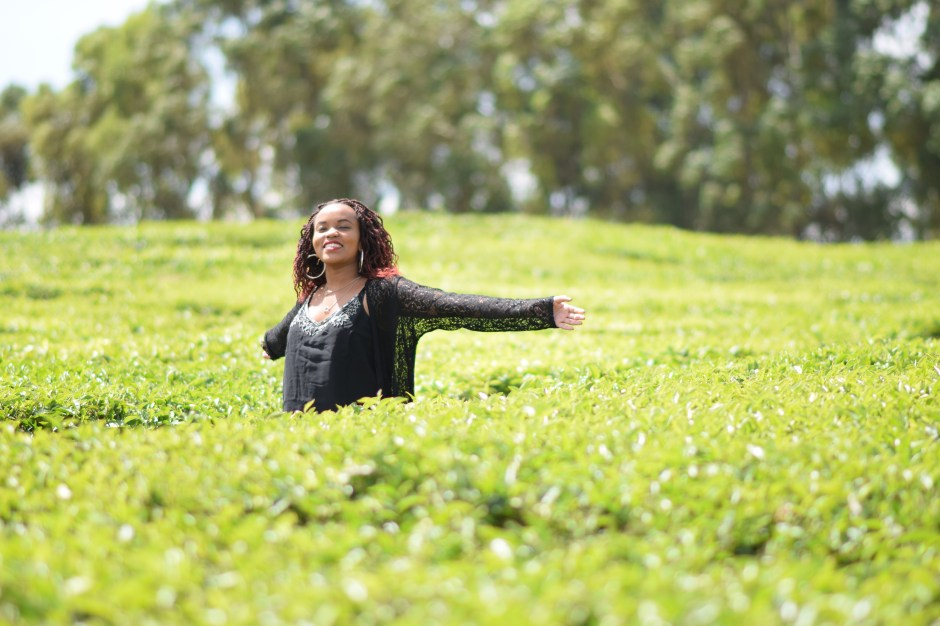 Cheekily Chic Tembea Kenya Kericho 2 Travel