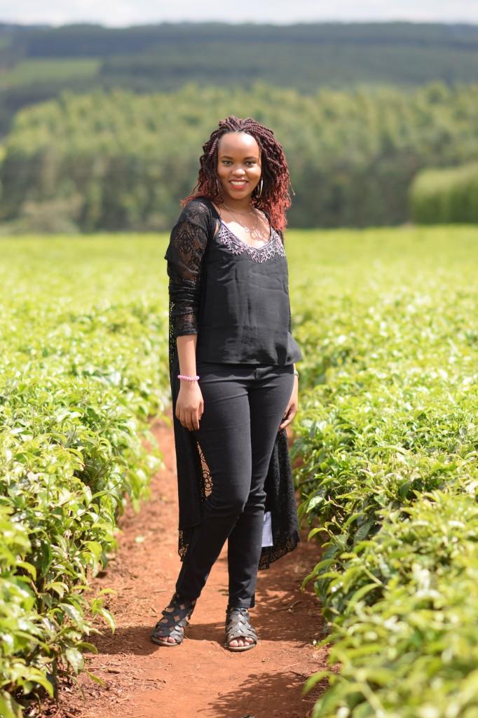 Cheekily Chic Tembea Kenya Kericho 5 Travel