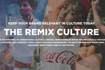 UM WaveX Remix Culture Study