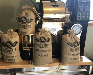 specialty coffee hobart