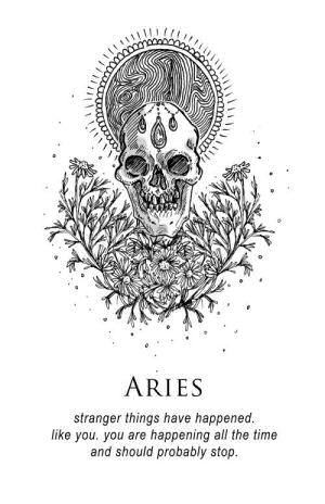 Ariete oroscopo letterario 14 settembre 2016