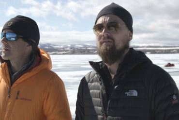 Oscar DiCaprio