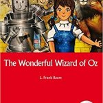 The Wonderful Wizard of Oz con audio CD
