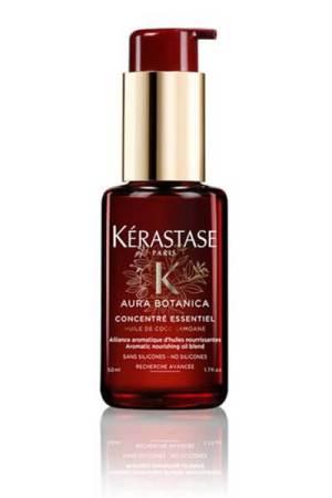Aura Botanica Concentre Essentiel Hair Oil For Dry Hair by Kerastase