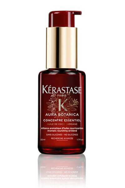 Aura Botanica Concentre Essentiel Hair Oil For Dry Hair by Kerastase