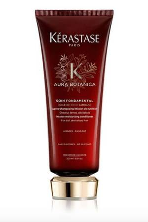 Aura Botanica Soin Fondamental Conditioner For Dull Hair by Kerastase