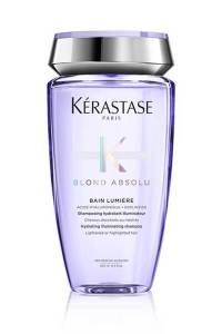 Blond Absolu Bain Lumiere Shampoo for Blonde Hair by Kerastase