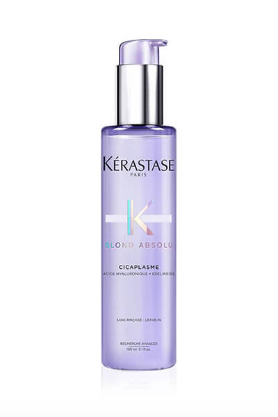 Blond Absolu Cicaplasme Primer for Blonde Hair by Kerastase