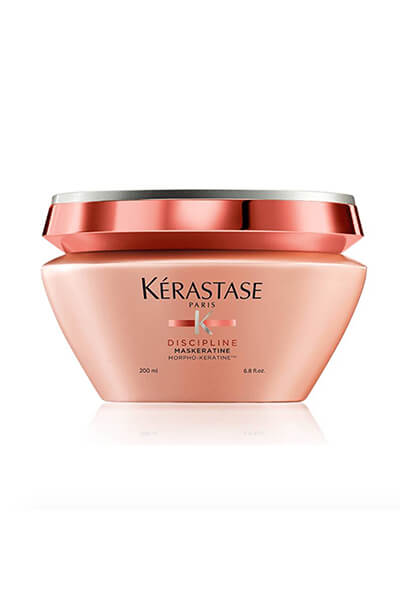Discipline Maskeratine Hair Mask For Frizzy Hair by Kerastase
