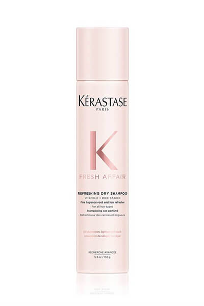 Fresh Affair Dry Shampoo by Kerastase