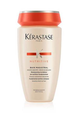 Nutritive Bain Magistral Shampoo For Severely Dry Hair by Kerastase