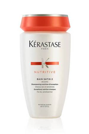 Nutritive Bain Satin 2 Shampoo For Very Dry Hair by Kerastase