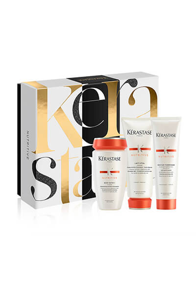 Nutritive Luxury Gift Set by Kerastase
