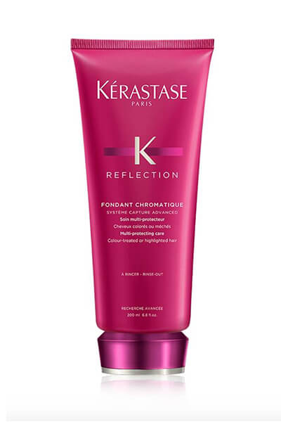 Reflection Fondant Chromatique Hair Conditioner For Color Treated Hair by Kerastase