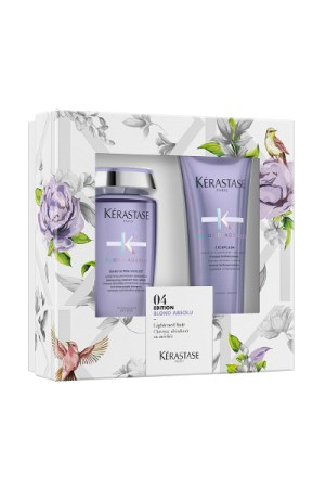 Blond Absolu Gift Set for Mother's Day by Kerastase