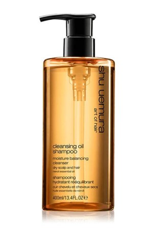 Cleansing Oil Shampoo for Dry Hair by Shu Uemura Art of Hair | 400ml