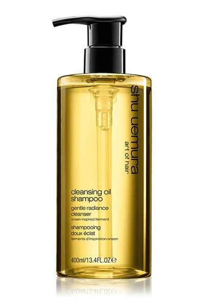 Cleansing Oil Shampoo by Shu Uemura Art of Hair | 400ml