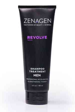 Revolve Hair Loss Shampoo Treatment for Men by Zenagen | 6oz