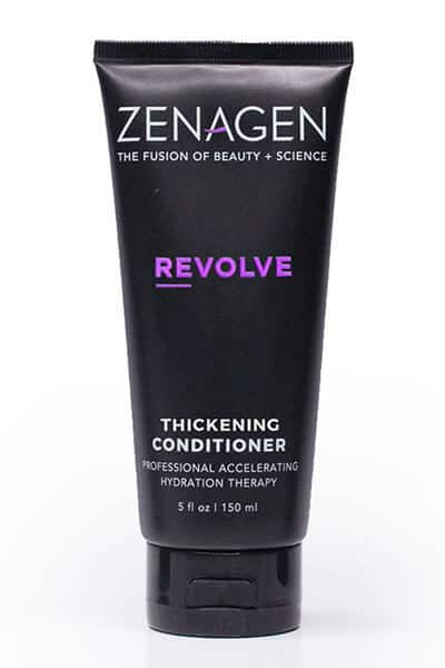 Revolve Hair Loss Conditioner by Zenagen | 5oz