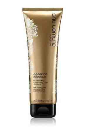 Essence Absolue Cleansing Milk Conditioner for Very Dry Hair by Shu Uemura Art of Hair | 250ml