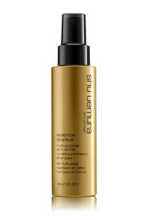 Essence Absolue All-In-Oil Hair Milk by Shu Uemura Art of Hair | 100ml
