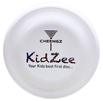 Flying Discs for kids, Kidzee, CHEENGZ KIDZ, kids frisbee