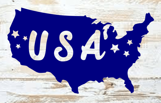 Free Svg For 4th Of July Cheer And Cherry